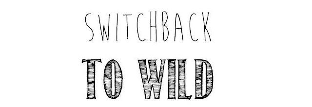Switchback to Wild